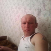 Семен 35 лет (Близнецы) Аскарово
