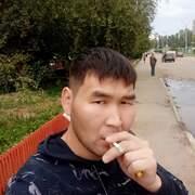 Юрий 30 Иркутск