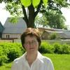 Анна, 53, г.Гродно