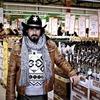 mustafa, 36, г.Стамбул
