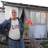 Захар, 55, г.Вуктыл