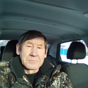 Сергей Кайдачаков 60 лет (Дева) Абакан