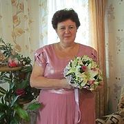 Ольга 58 лет (Близнецы) Кинешма