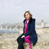 Светлана, 37 лет, Водолей, Москва