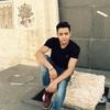 Mohammed Yousef, 20, г.Петрозаводск