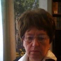 Нина, 74 года, Скорпион, Петродворец