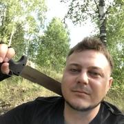 Сергей 31 год (Близнецы) Жуковка
