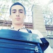 Муслим 19 лет (Лев) Каспийск