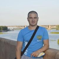 Василий, 38 лет, Козерог, Чита