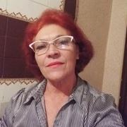 Таня 51 год (Близнецы) Одесса