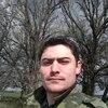 Aleksandr Shamarov, 33, Donskoye