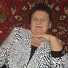 НИНА АНДРИЯНОВА, 65, г.Курманаевка