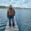 Александр, 44, г.Новомосковск