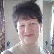 Тамара 61 год (Водолей) хочет познакомиться в Рогачеве