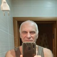 Алекс, 61 год, Овен, Липецк