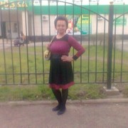 Татьяна 60 Кара-Балта
