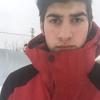 юсиф, 19, г.Ижевск