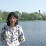 Радмила 37 лет (Рак) Химки