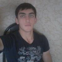 мурик, 28 лет, Водолей, Ставрополь