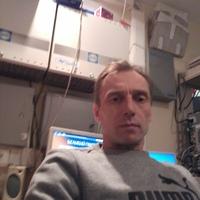 Александр, 48 лет, Лев, Москва