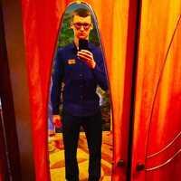 Виталий, 20 лет, Овен, Каневская