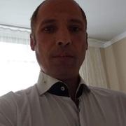 Захар 39 лет (Козерог) на сайте знакомств Борового