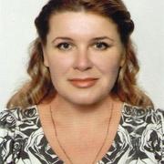 Ирина 50 лет (Стрелец) Звенигородка