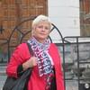 мария, 55, г.Ивано-Франковск