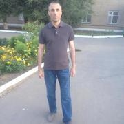 Сергей 46 Верхний Баскунчак