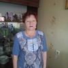 Маргарита, 62, г.Братск