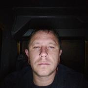 Денис 36 лет (Рыбы) Ачинск