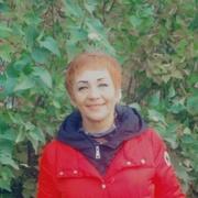 Зоя 51 год (Скорпион) Шахты