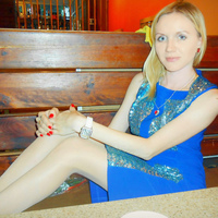 Алёна, 32 года, Козерог, Бендеры