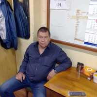 Олег, 55 лет, Овен, Первоуральск