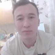 Abbosbek Sobirov 21 Тольятти