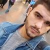 mustafa, 22, Baghdad