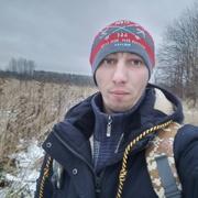 Антон 28 Ярославль