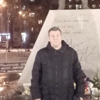 Андрей, 44 года, Стрелец, Санкт-Петербург