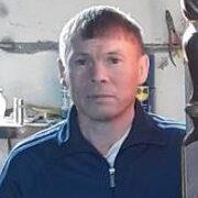 Юра Нензелов 47 Тюмень