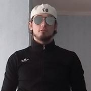 Victor 26 лет (Близнецы) Усть-Каменогорск