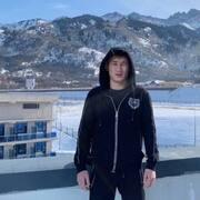 Данияр Жумабеков 27 Алматы́