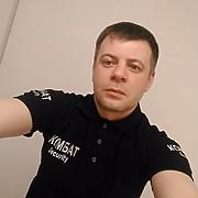 Дима 40 лет (Стрелец) хочет познакомиться в Новосокольниках