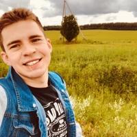 Влад, 23 года, Козерог, Москва