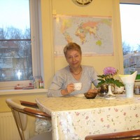ЕЛЕНА, 68 лет, Весы, Москва