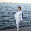 NADEJDA, 67, Roshal