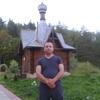 Misha, 46, г.Переславль-Залесский