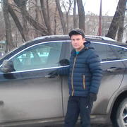 Андрей 36 Барнаул