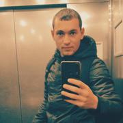 Денис Бугара 23 Львів
