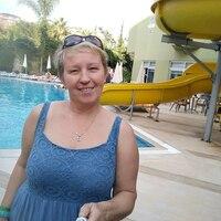 Елена, 61 год, Рыбы, Санкт-Петербург