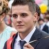 Владимир, 21, г.Москва